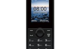 Philips Xenium E106