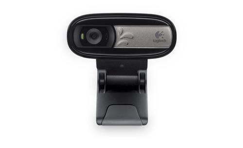 Logitech C170 Webcam 960-000759