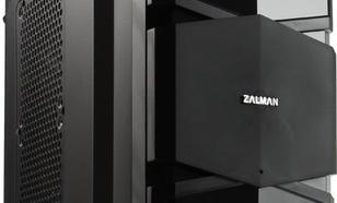 Zalman T3 - USB 3.0 - czarna (ZM-T3)
