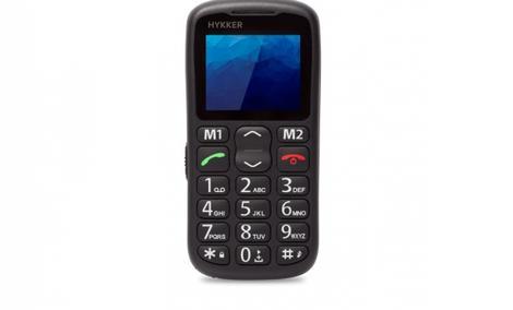 Telefon Komórkowy Hykkera Od Czwartku w Biedronce