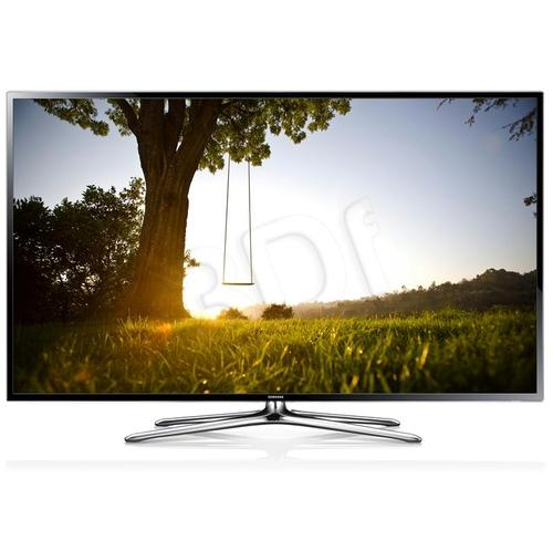 Samsung UE46F6400 (DVB-T, 200Hz, Smart TV, 2 pary okularów, USB multi, WiFi)