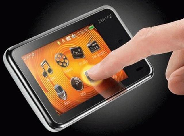 Odtwarzacz Creative ZEN X-Fi2 już w sprzedaży