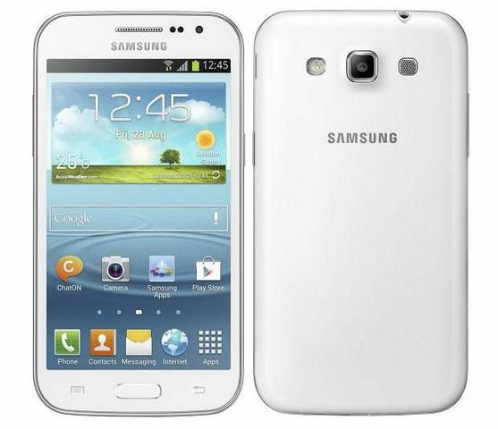 Samsung Galaxy Win fot3