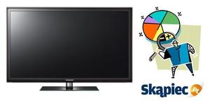 Ranking telewizorów LED - październik 2011