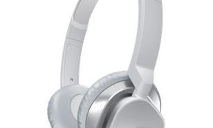 Creative Labs MA 2300 słuchawki z mic nauszne białe