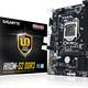 Gigabyte GA-H110M-S2 DDR3, H110, SATA3, USB 3.0, mATX