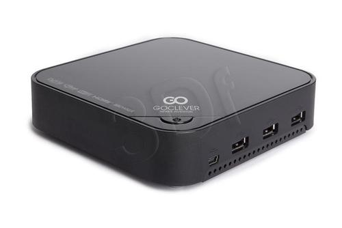 GOCLEVER DVB-T ANDROID BOX 500 Full HD