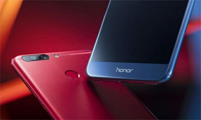 Honor 8 Pro - Kolejny Mocarz od Huawei Niebawem na Rynku!