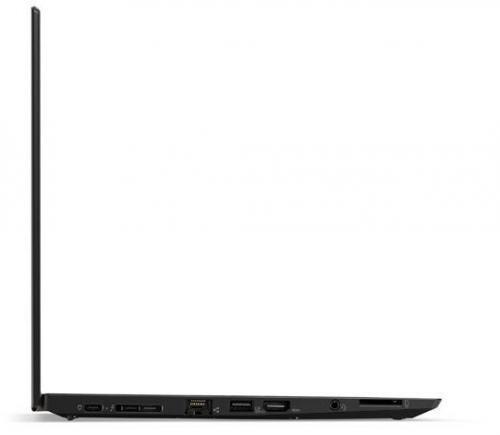 Lenovo ThinkPad T480s (20L7001VPB) - Raty 20 x 0% z odroczeniem o 3