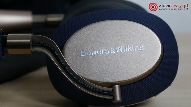 Słuchawki Bowers & Wilkins PX logo