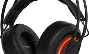SteelSeries Siberia 650 Black PC (51193)