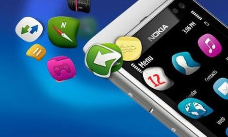 Symbian Anna już dostępny!