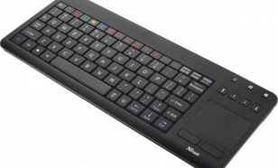 Trust Sento Smart TV Keyboard for Samsung