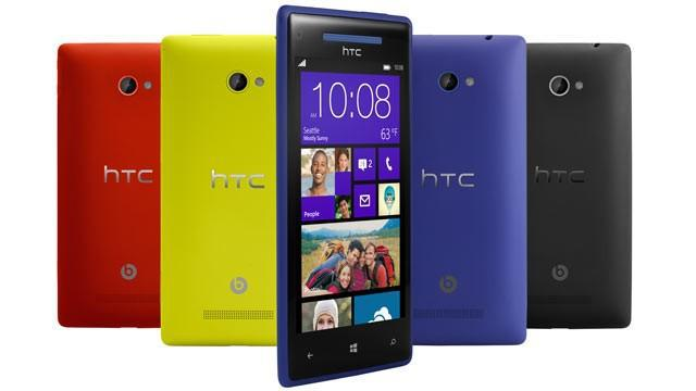 Recenzja telefonu komórkowego HTC Windows Phone 8X