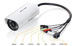 Ovislink AirLive Kamera IP H264 3MP PoE BU-3025 zewn.