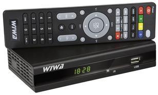WIWA WIWA HD-158