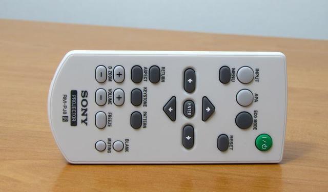 Sony VPL-DW126  fot9