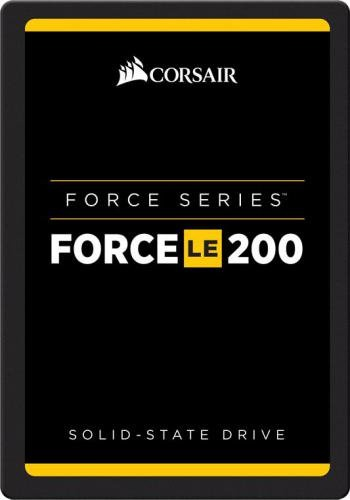 Corsair Force LE200 240GB SATA3 (CSSD-F240GBLE200C)