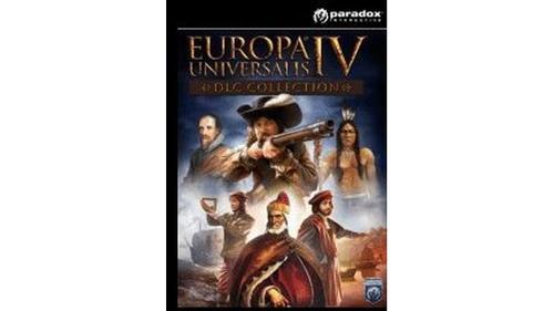 Paradox Interactive Europa Universalis IV