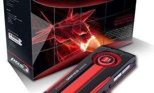 Sapphire FirePro W9000 6GB GDDR5 (384 bit) 6x miniDisplayPort (31004-29-40A)