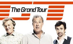 The Grand Tour Game The Grand Tour Game