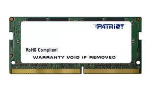Patriot Signature Line DDR4 8GB 2400 CL17 SO-DIMM