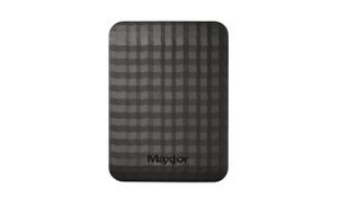 Maxtor M3 Portable 1TB USB 3.0