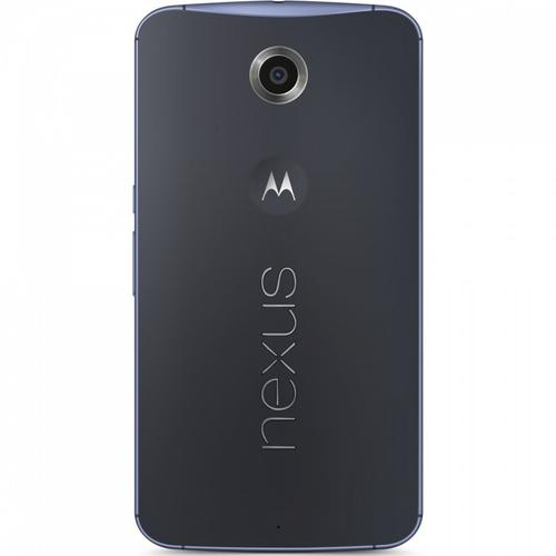 Motorola Nexus 6 32GB Midnight Blue