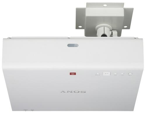 Sony 3LCD WXGA 4500lm, 3700:1 HDMI,DVI, RS232,RJ45, 5.5 kg