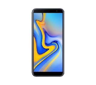Samsung Galaxy J6+ (szary)