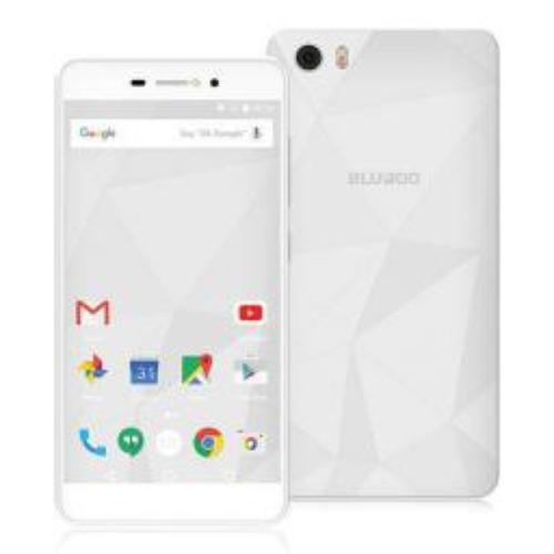 Smartfon Bluboo Picasso Biały (B6970595010118_W)