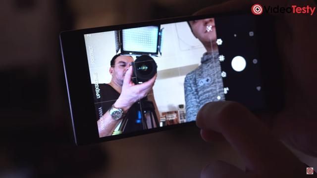 Razer Phone 2 kamera