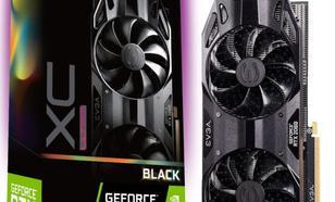 EVGA GeForce RTX 2060 XC Ultra Black Gaming, 6GB GDDR6