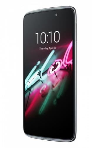 Alcatel OneTouch Idol 3 Grey (6045Y)
