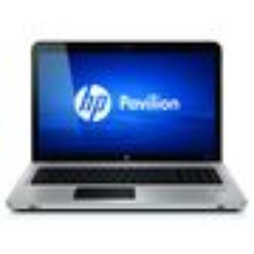 HP Pavilion dv7-4140ew
