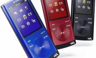 Sony NWZ-E363
