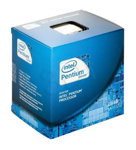 PENTIUM G840 2.8GHz/3MB LGA1155(WYPRZEDAŻ)