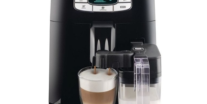 Philips Saeco Intelia One Touch Cappuccino