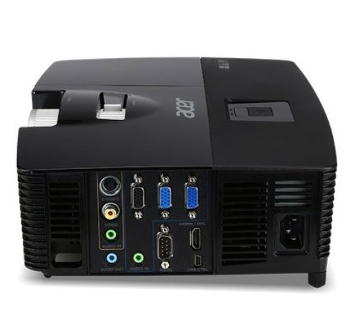 Acer PJ P1383W DLP WXGA/3100AL/17.000:1/2.5kg HDMI/MHL TCO (opcja bezprzewodowej komunikacji)
