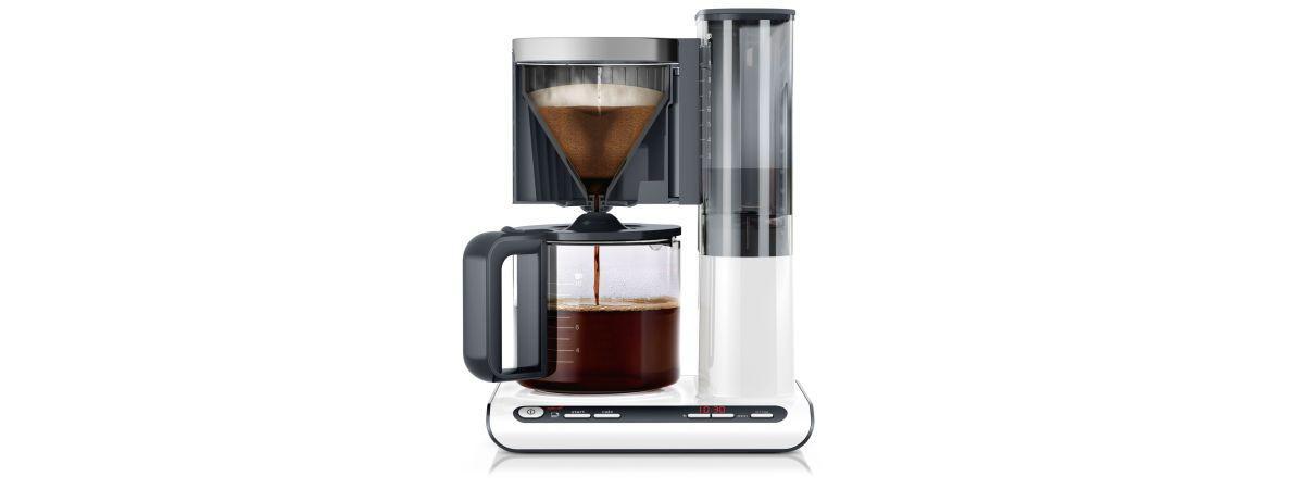 kawa z ekspresu przelewowego Bosch TKA8631
