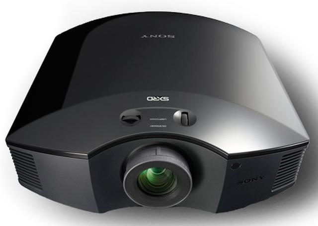 Sony VPL-HW50ES - projektor dla wybrednych