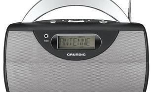 Grundig Radio MUSIC BOY 71