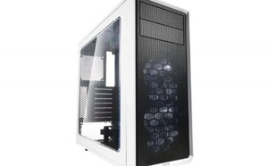 Fractal Design Focus G Window biały
