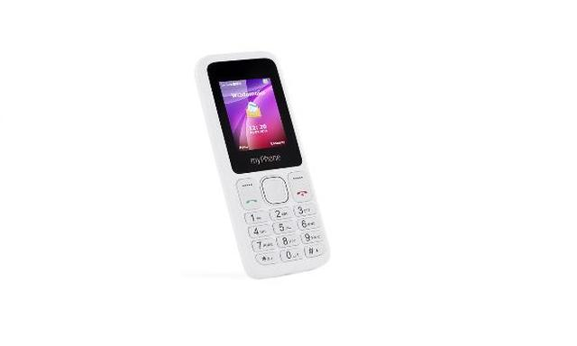 myPhone 3300 - Tani Telefon od Polskiego Producenta!