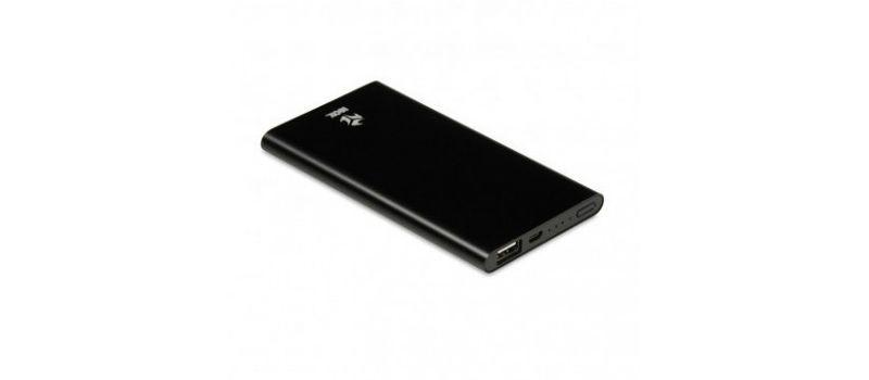 I-Box 5000mAh (PB02) jest niedrogim powerbankiem o dobrej pojemności