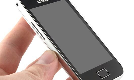 Samsung Galaxy Ace [TEST]
