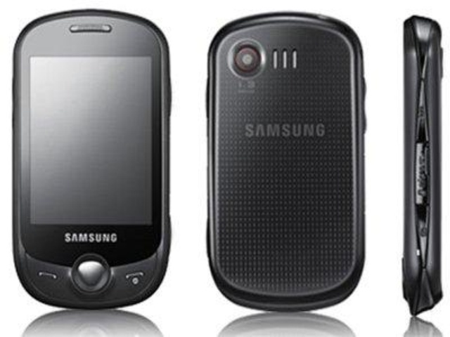 Samsung Corby POP C3510