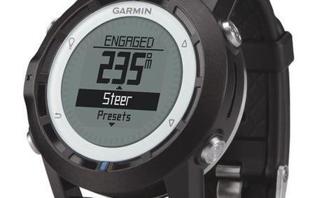 Garmin quatix - idealny zegarek dla żeglarzy
