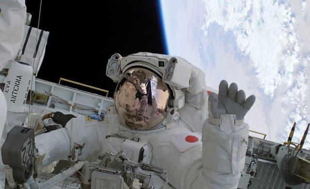 Kosmiczny spacer to bardzo niebezpieczne zajęcie