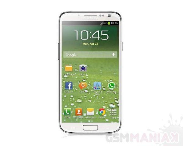 Samsung GALAXY S4 mini 2